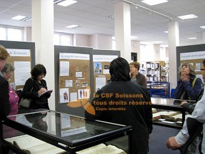 Exposition_realisee_visible_bibliotheque_soissons_septembre_2012