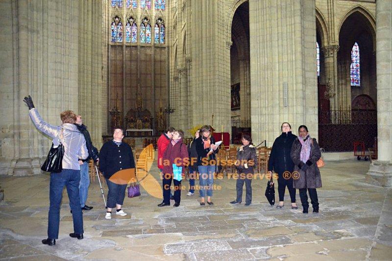 2011_Visite de la cathédrale 01