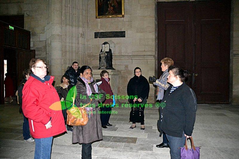 2011_Visite de la cathédrale 03